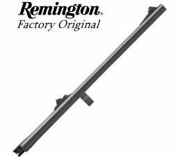 "Remington 870 18"" 12 Gauge Police Barrel"