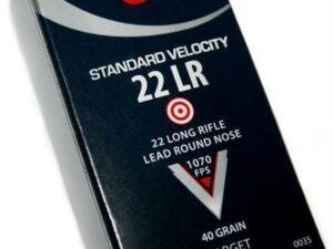 CCI Standard Velocity .22lr (50 Rounds)