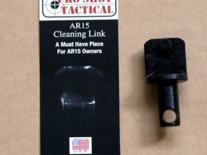 Pro Shot AR 15 cleaning link