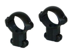 "Millett CZ Rimfire Rifle 1"" medium rings"