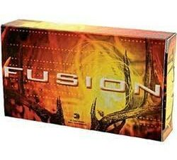 Federal Fusion 300 Winchester Magnum 165 Gr. SP (20 rounds)