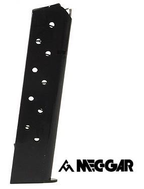 Mecgar 1911 10rds single stack 45 ACP Magazine