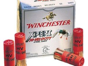 "Winchester Xpert 12 Gauge 3"" 1400 FPS 1 1/4 Oz. BB (25 Shells)"