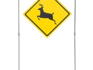 Do-All Outdoors Impact Seal Deer Crossing Hanging Target
