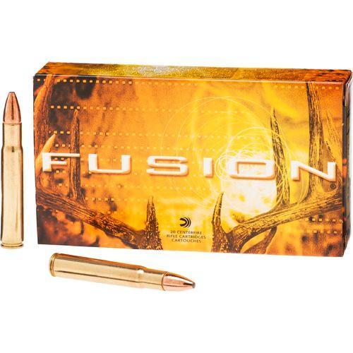 Federal Fusion Ammunition 35 Whelen 200 Grain (20 Rounds)