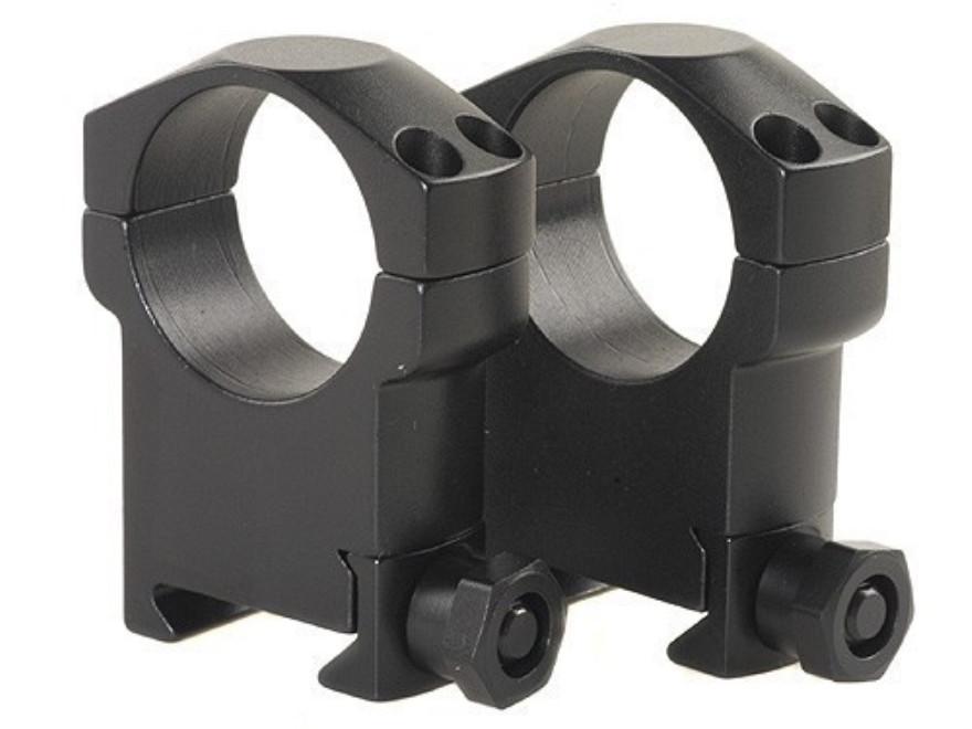 Leupold Mark 4 30mm high Rings