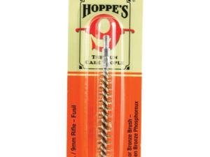 Hoppe's 9mm/.38/.357 Caliber Pistol Bore Brush