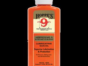 Hoppe's #9 Lubricating Oil