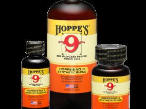 Hoppe's No. 9 Solvent (59 ml)