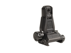 Magpul MBUS Pro - Magpul Back-Up Sight Rear