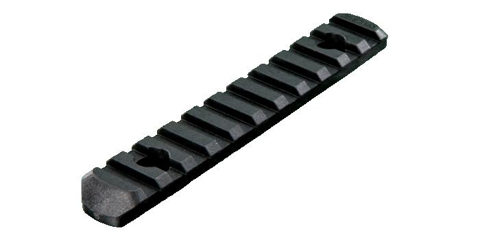 MAGPUL MOE Polymer Rail Section L5 (11 slots)