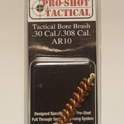 Pro Shot AR-15 Tactical Bore Brush