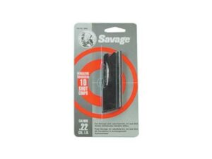 Savage 64B series 10 round magazine