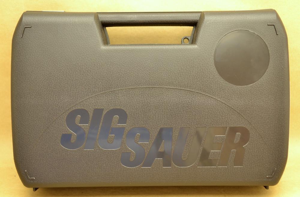 Sig Sauer 1911 - 22