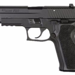 Sig Sauer  P226R-9-BSS (New Grips, Night Sights)
