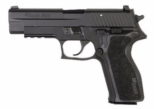 Sig Sauer  P226R-9-BSS (New Grips, Night Sights)