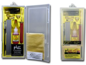 Pro Shot Gun Classic Box Cleaning Kit (.22/.45/410 GA/270, 7MM)