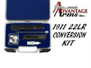 Advantage Arms 1911 Standard .22lr Conversion Kit