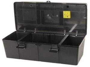 MTM shooting accessories box