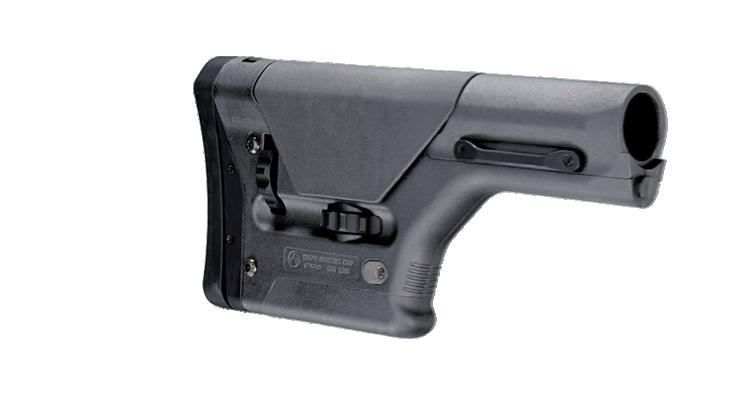 Magpul PRS Precision-Adjustable-Stock AR-15 (5.56x45) Model