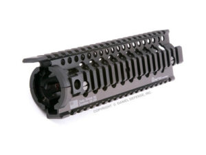 DANIEL DEFENSE OMEGA RAIL 9.0, MID-LENGTH