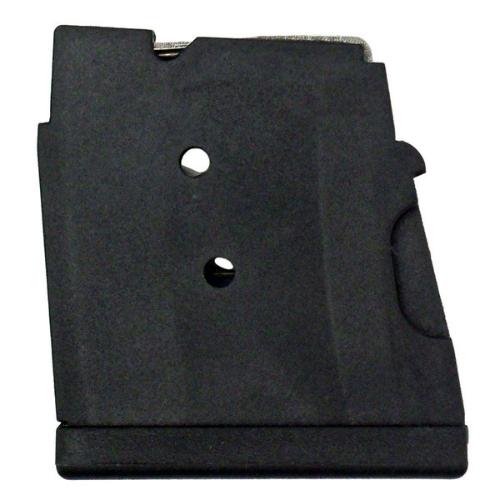 CZ 455/512 WMR/HMR plastic 5 Round magazine