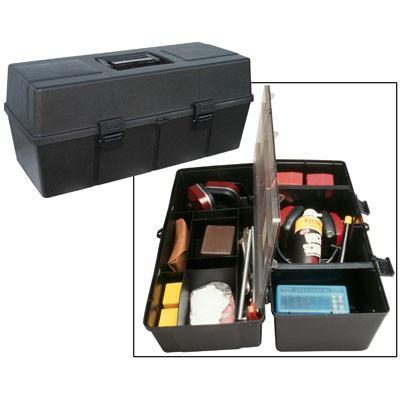 MTM shooting accessories box