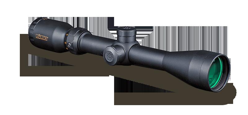 Konus KONUSPRO-550 3X-9X40mm IR Riflescope