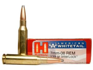 Hornady American Whitetail 7mm
