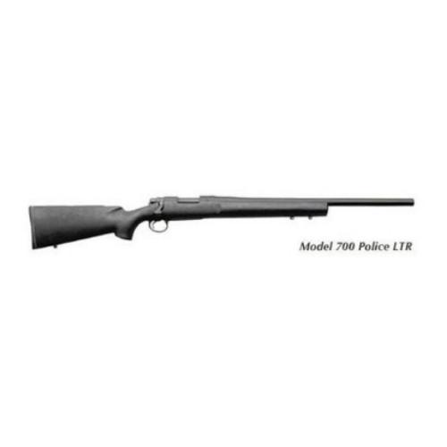 Remington 700 LTR (light tactical rifle) .308