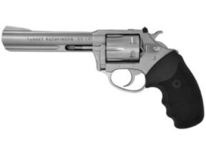 "Charter Arms Pathfinder 5"" .22 LR"