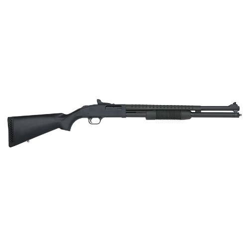 Mossberg 500 Persuader With Heatshield
