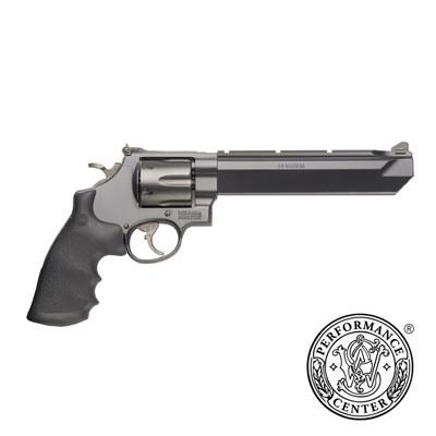 Smith and Wesson 629 Stealth Hunter
