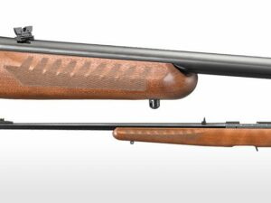 Ruger American Bolt-Action Rimfire Rifle - Wood Stock