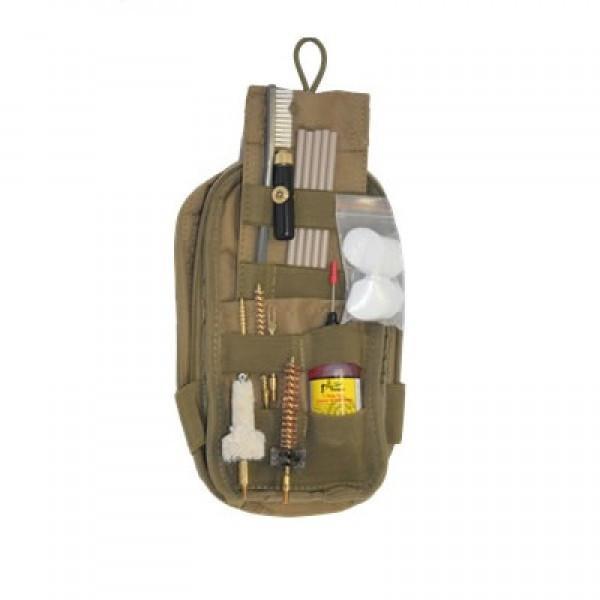 Pro Shot Gun Tactical Cleaning Kit AR15 Rifle Kit .223/5.56mm