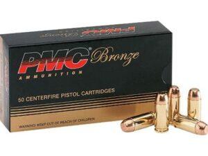 PMC .45 ACP 230 Gr FMJ