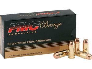1000 Rnd Case of PMC .45 ACP 230 Gr FMJ