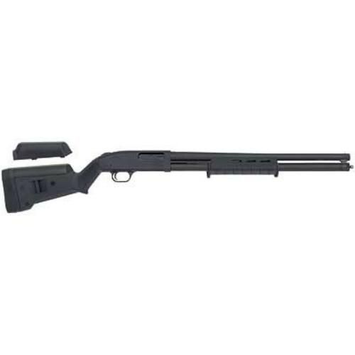 Mossberg 500 Security