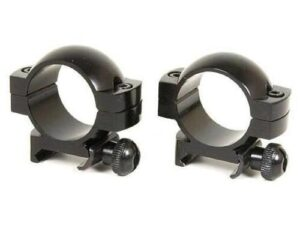 "Simmons 1"" Medium Height Scope Rings"