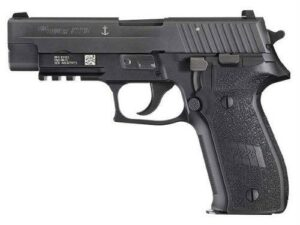 Sig P226 Tactical Operations 9mm