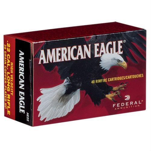American Eagle .22 LR