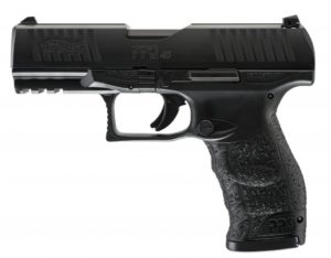 Walther PPQ M2 .45ACP