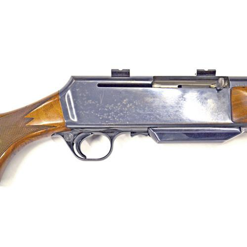 Used Browning BAR rifle (300WM)