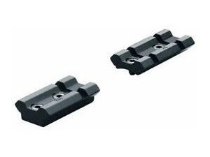 Leupold Rifleman 2 Piece Remington 700 Bases