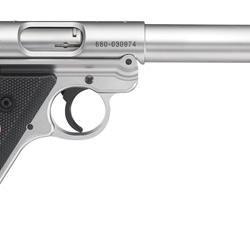 Ruger Mk IV Target Stainless (40103)