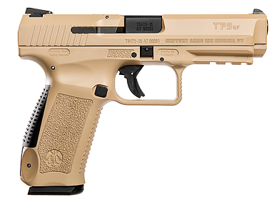 Canik TP9 SF - 9mm Pistol