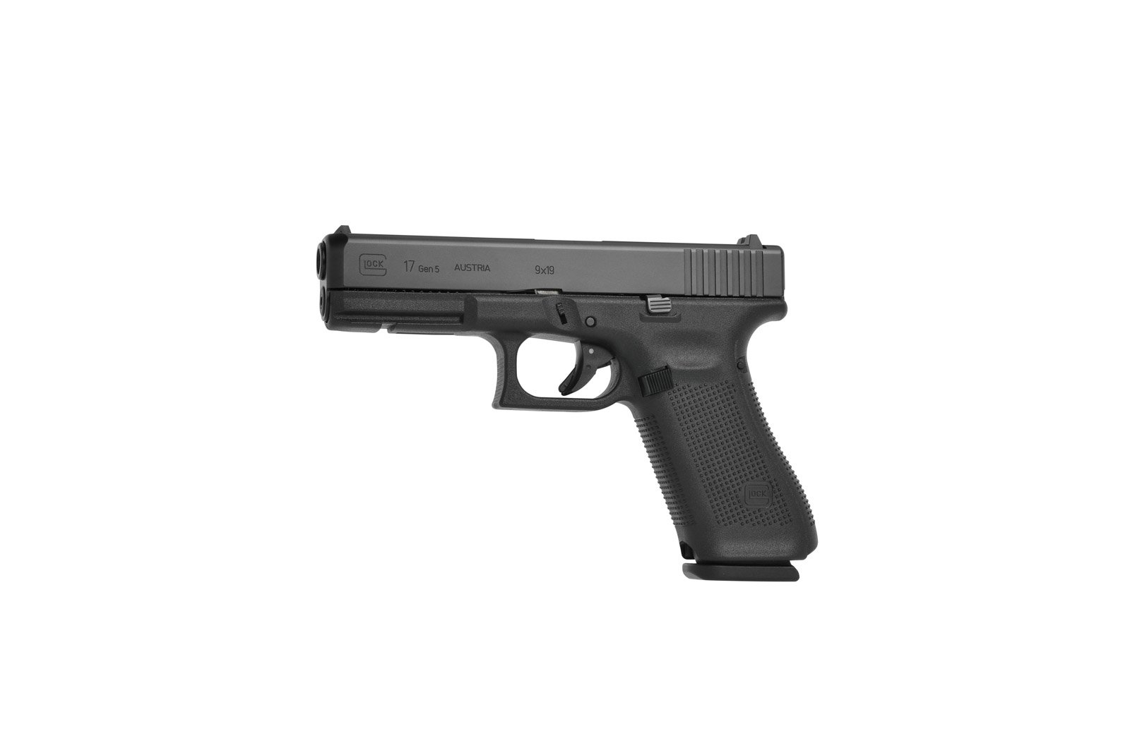 Glock 17 Gen 5 - 9mm (Ameriglo Sights)