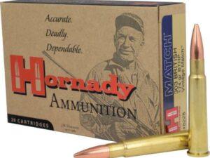 Hornady Vintage Match 303 174 Gr BTHP