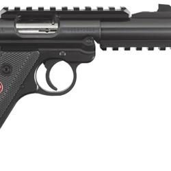 Ruger Mk IV Tactical (40150)
