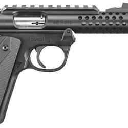 Ruger Mk IV Lite (43906)
